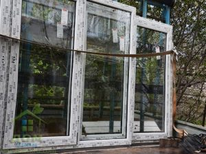 пластиковые окна заказать в виноградном