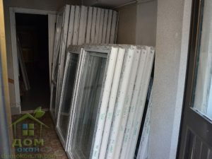 пластиковые окна в бахчисарае