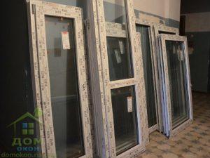 пластиковые окна заказать в каче