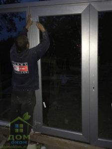 пластиковые окна купить в никите