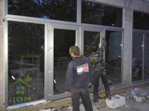 пластиковые окна купить в ливадии