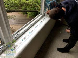пластиковые окна купить в инкермане