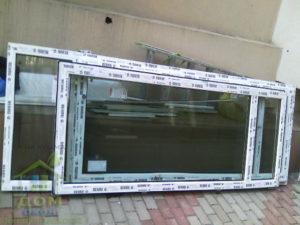 заказать пластиковые окна в каче