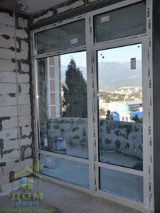 заказать пластиковые окна в мисхоре