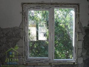 пвх окна купить в гурзуфе